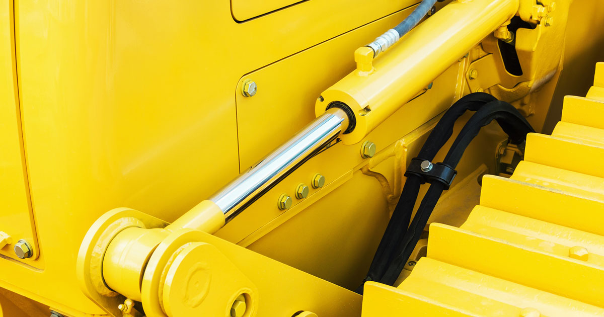 Hydraulic Cylinder Repair - Chesterfield Tool